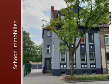 *Dreifamilienhaus in Stadtnähe als Renditeobjekt*