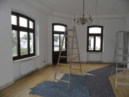 RESERVIERT Sanierte Altbau - Wohnung für Individualisten