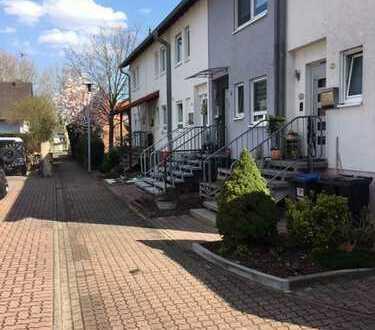 Gepflegtes Reihenmittelhaus in ruhiger Lage von Rödersheim-Gronau