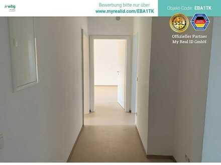 Wohnen im Grünen in der Stadt!! TOP sanierte 4 Zimmer Wohnung für 5 Jahre zu vermieten!!