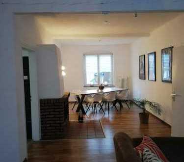 Günstige, gepflegte 3-Zimmer-Wohnung mit gehobener Innenausstattung zur Miete in Rheine