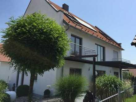 Schönes Einfamilienhaus in Kumhausen-Preisenberg