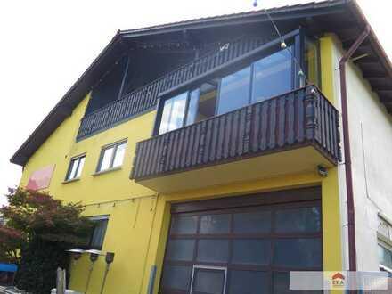Faszinierendes Wohnhaus mit Möglichkeiten - für die Großfamilie, Selbstständige und Berufshandwerker