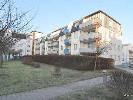 Reusa / Sorga *** freundliche 2 Zimmerwohnung *** mit West - Balkon - Garage - Lift