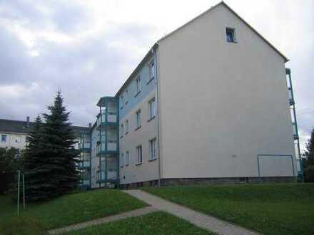 moderne 2- Raum- Wohnung