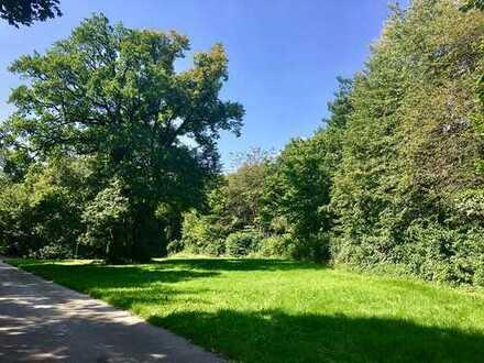 NEU - Hochattraktive, sonnige 3 Zi. Garten Wohnung direkt am Südpark