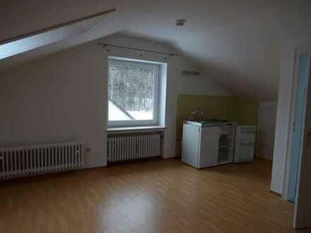 1-Zimmer-Appartement in Bad Wörishofen - nähe Therme