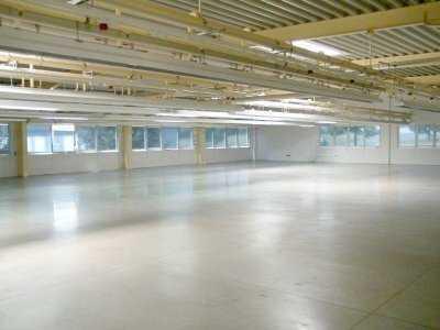 Industrie- Fertigungshalle mit Bürofläche in Auerbach-Rebesgrün - Sofort Starten