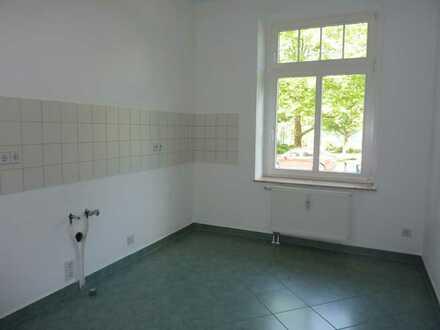 Klein - Fein - Mein! - Süße 1-Raum mit Laminat in Altendorf