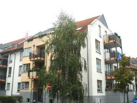 ETW in Vermietung, 85m², 3 Zimmer, Etage 2, Tiefgaragenstellplatz, Anlageobjekt, Nähe Yachthafen