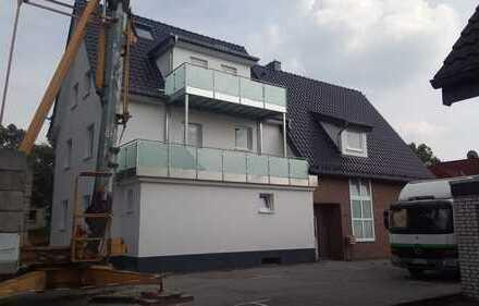 Erstbezug nach Kernsanierung: attraktive 4-Zimmer-DG-Wohnung mit Balkon in Gütersloh