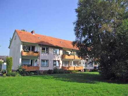 Günstige Seniorenwohnung mit sonnigem Balkon