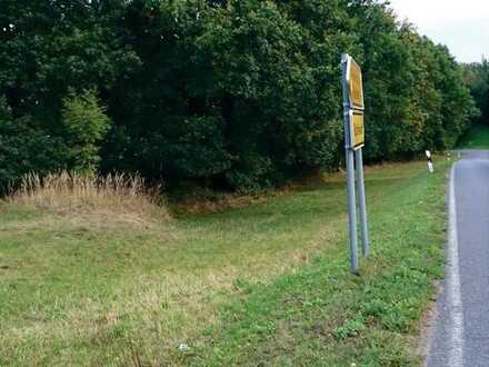 DGA Sept. - #21500 - Bischofswerdaer Straße - Grünland Weickersdorf