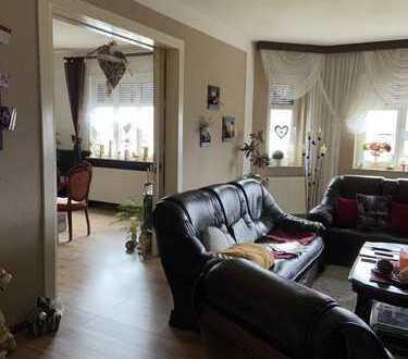 4 Zimmer Wohnung in Fürstenberg