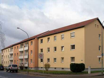Weiden . 2-Zimmer-Wohnung im 1. Obergeschoss