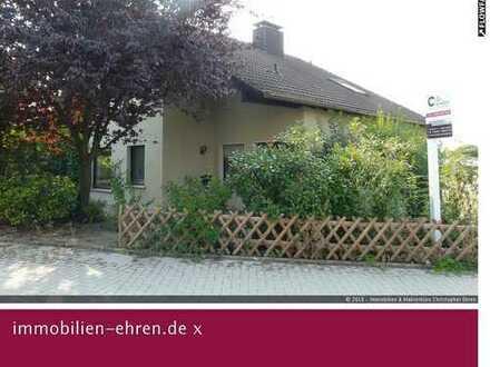 """""""EHRENSACHE"""" ... GROSSES-Einfamilienhaus in Bochum Stiepel"""