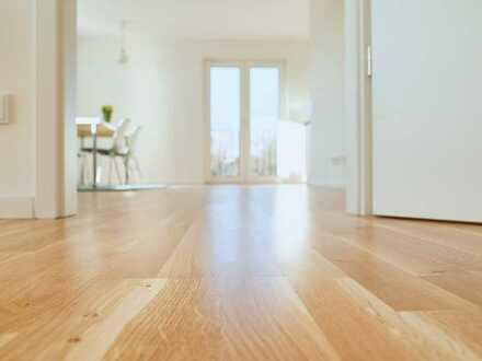 Sofort einziehen und Erstbezug in Wiesbaden! 2-Zimmer-Wohnung mit moderner Einbauküche!