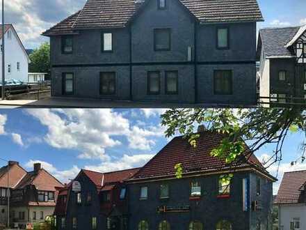 Ein Preis - zwei Häuser!