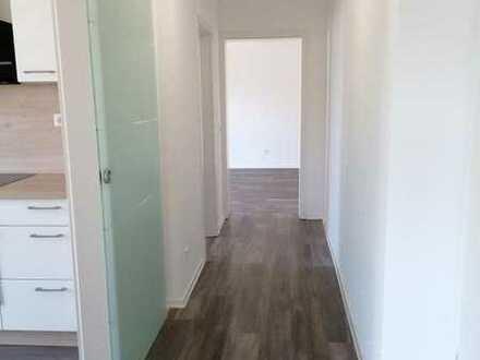 Neu sanierte 2-Zimmer Wohnung in Eggenstein-Leopoldshafen