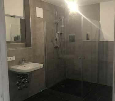 NEUBAU 3 Zimmer Wohnung 01 EG mit Terrasse