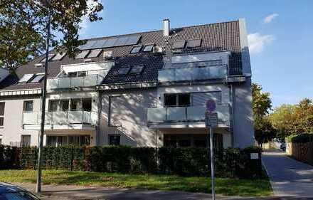 Helle 3-Zimmer Maisonette-Wohnung mit Einbauküche und 2 Klimaanlagen