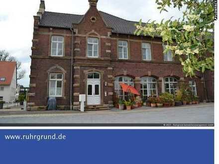 gut vermietete 2-Zimmerwohnung mit Stellplatz auf dem historischen Rittergut!