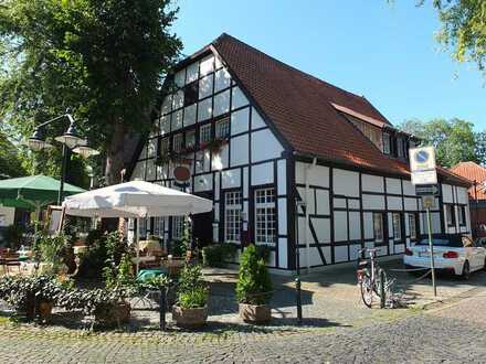 Gastronomie in historischem Ambiente