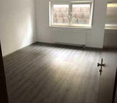 Erstbezug nach Sanierung: ansprechende 2-Zimmer-Wohnung in Bürstadt