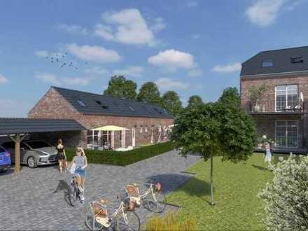 Erstbezug mit EBK und Balkon: attraktive 3-Zimmer-Wohnung in Krefeld