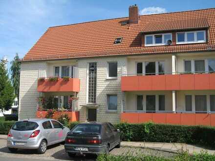 **Schöne 3-Zimmerwohnung mit Balkon in Bad Münder**