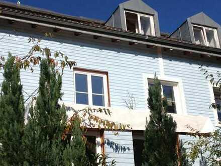Schöne, geräumige loftartige Dachwohnung in Waldshut (Kreis), Reckingen- Küssaberg