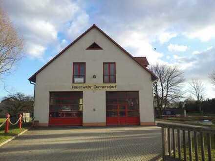 Maisonette-Wohnung in Cunnersdorf