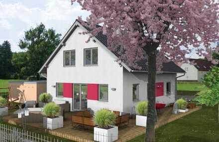 +++Wunderschönes Einfamilienhaus vor den Toren der Hauptstadt Berlin mit Grundstück+++ hier lebt ...