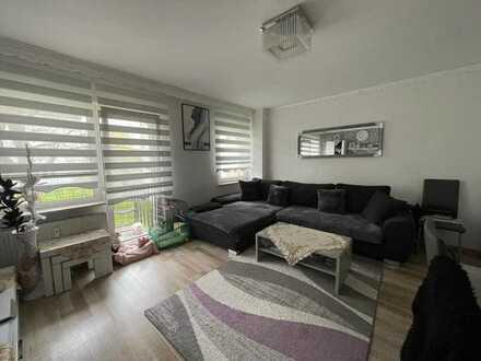 Geräumige 4-Zimmer Wohnung in ruhiger Lage von Rödermark !
