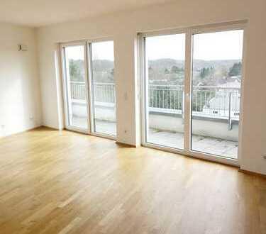 Top Lage in Düsseldorf: Helle Luxuriöse 1-Zimmer-Wohnung mit indiviuellem Charakter!