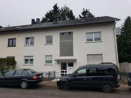 2-Zimmer-Souterrain Wohnung zur Miete in Karlsruhe, Grünwinkel /WG geeignet
