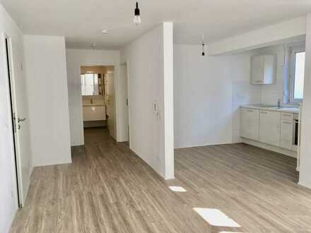 Sonnige 2,5- Zimmer Wohnung