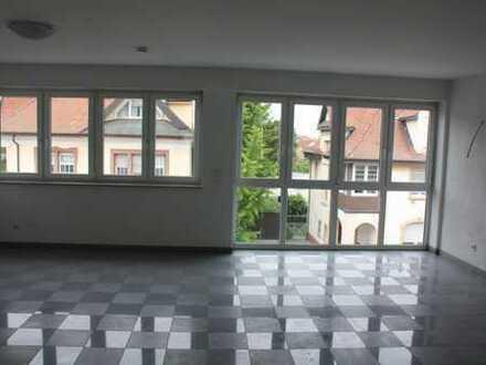 Zentrum von Mutterstadt - Moderne Maisonette Wohnung von Privat