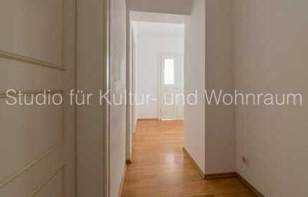SfKW - Ab sofort - 49m2 - Eigennutzung - Neuvermietung - hohe Räume - Duschbad - Etagenwohnung