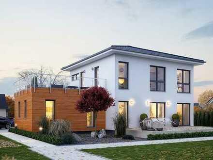 Statt Traum vom Haus ein Traumhaus