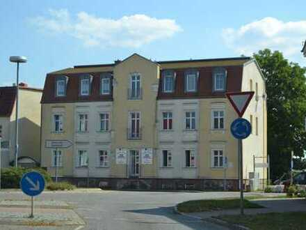 Loftwohnung mit französischem Balkon und EBK