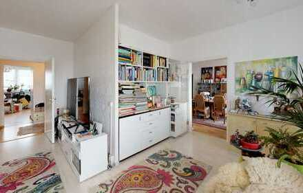 Modernisierte, geräumige und helle 4 Zimmer-Wohnung in Berlin Hohenschönhausen