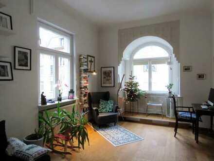 Stilvolle 4-Zimmer-ETW in begehrter Lage von Karlsruhe