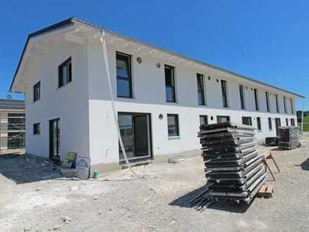"""Neubau KFW 55 Reihenmittelhaus in Weilheim """"Haus 2"""""""
