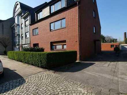 Ansprechende 3,5-Raum-Wohnung in Oberhausen Buschhausen
