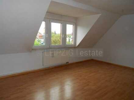 2 Eigentumswohnungen im DG in Böhlitz-Ehrenberg