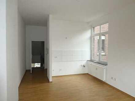 Helle und schöne 1-Zimmer Wohnung