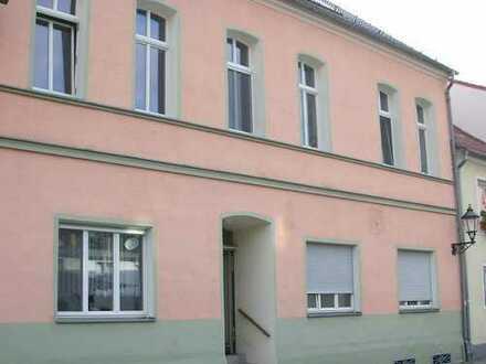 Erstbezug: 1-Zimmer-Wohnung in Golßen