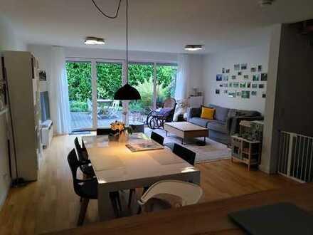 4-Zimmer-Reihenhaus mit Einbauküche in Kirchhörde, Dortmund