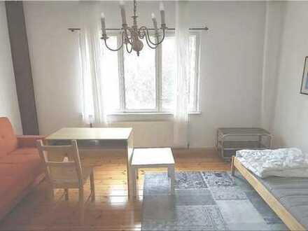 18qm Zimmer in netter 3er-WG in Weissensee